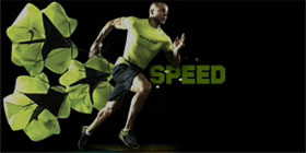 Nike – Sparq Training